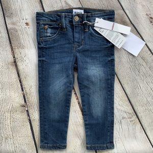 NWT Hudson Jeans Sz 18M